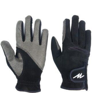 HANDSCHOENEN Mondoni Lima handschoen zwart
