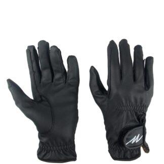 HANDSCHOENEN Mondoni Bolivia handschoen zwart