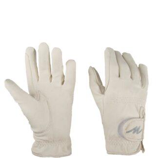 HANDSCHOENEN Mondoni Bolivia handschoen wit