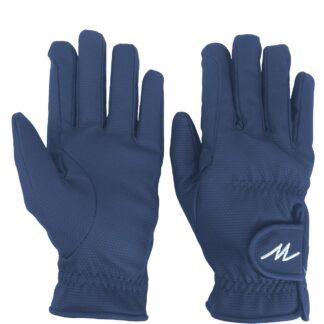 HANDSCHOENEN Mondoni Bolivia handschoen blauw