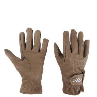 HANDSCHOENEN Mondoni Bolivia handschoen bruin