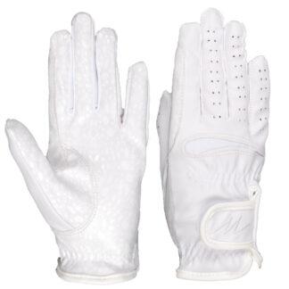 HANDSCHOENEN Mondoni Santiago handschoenen wit