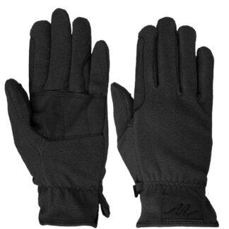 HANDSCHOENEN Mondoni Hamar handschoen zwart