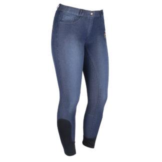RIJBROEKEN Mondoni Eivissa rijbroek jeans