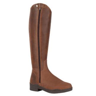 Thermolaarzen Mondoni Aspen Boots bruin