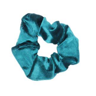 Wedstrijd accessoires Mondoni Scrunchie groen